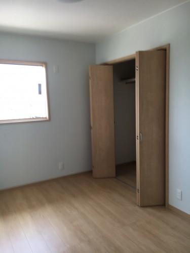 2階 プライベートルーム